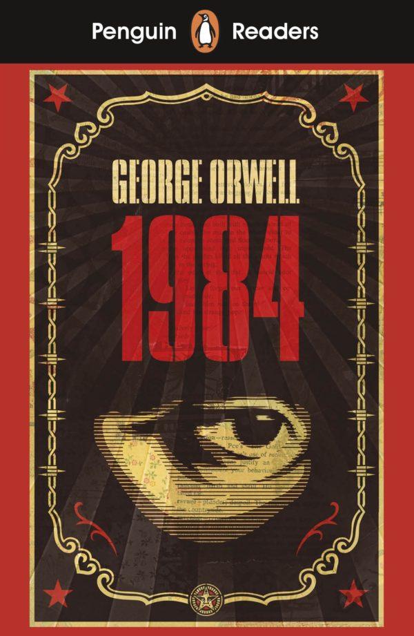 12. nineteen eighty four a novel
