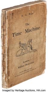 6. the time machine