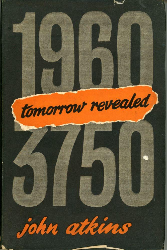 14. tomorrow revealed