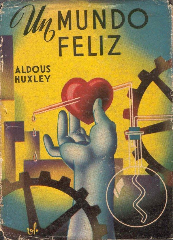 32. un mundo feliz 1932