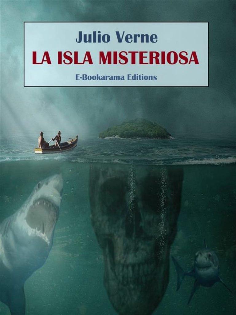 la isla misteriosa 15