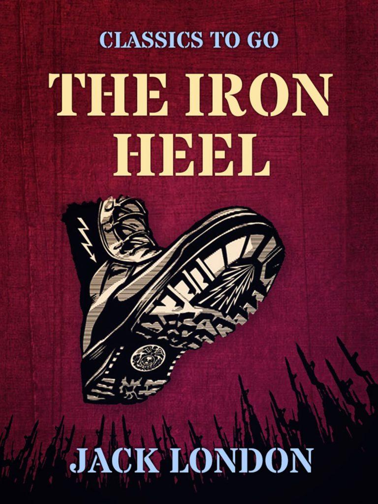 the iron heel 112