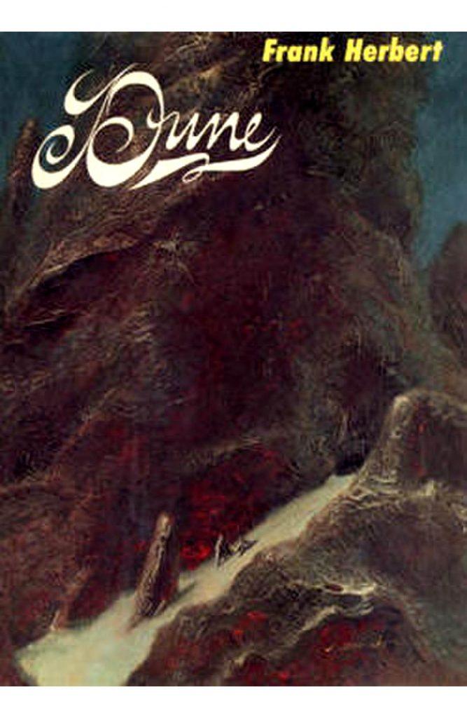 dune en dune frank herbert 1965 first edition s
